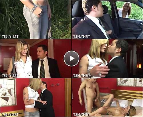 mtf transgender video video
