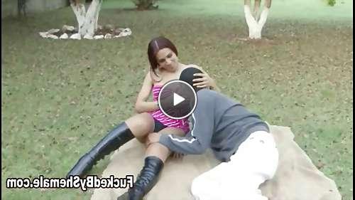 she male porno free video